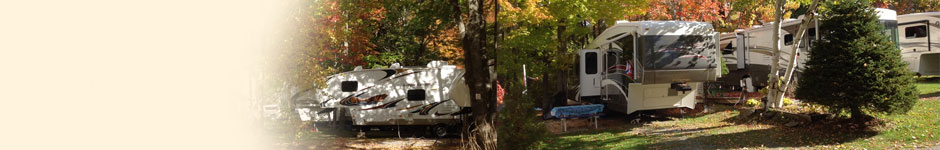 Highbury Gardens Campground and RV Park